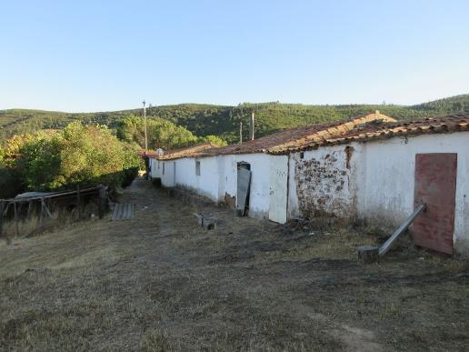 quinta for sale in Benafatima, Sao Marcos da Serra