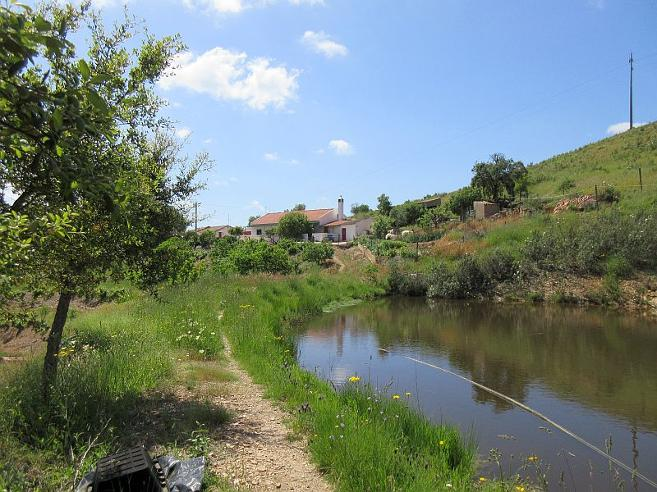 quinta Alentejo for sale